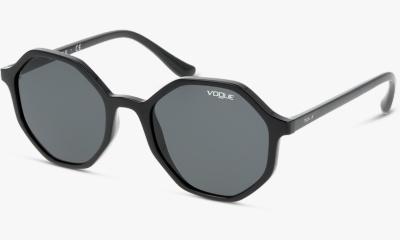 Lunettes de soleil Vogue VO5222S W44/87 BLACK