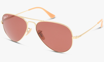 Solaire Ray-Ban RB3689 9064AF NOT DEFINED