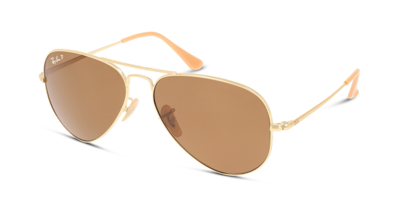 Solaire Ray Ban Classique 1 RB3689 906447 NOT DEFINED