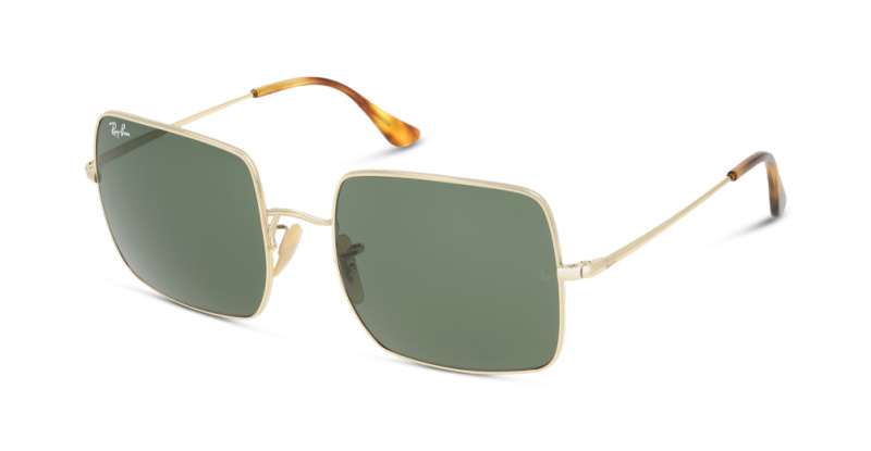 Solaire Ray Ban New & RB1971 914731 GOLD