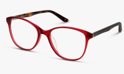 Lunettes de vue In Style ISHF32 RH RED - HAVANA