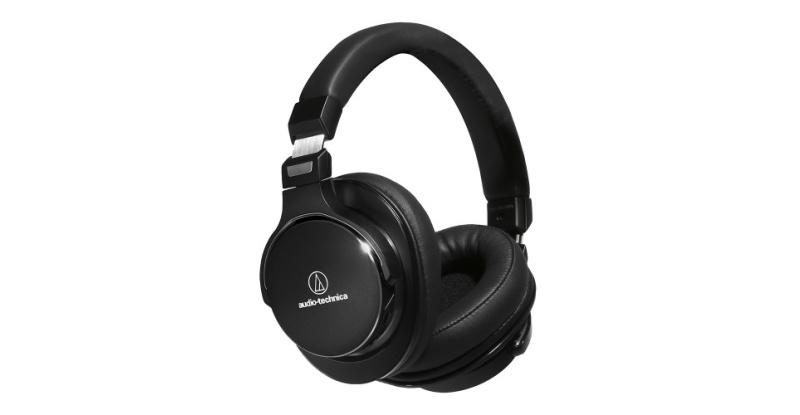 Audio AUDIO TECHNICA Casque à réduction de bruit ATH-MSR7NC