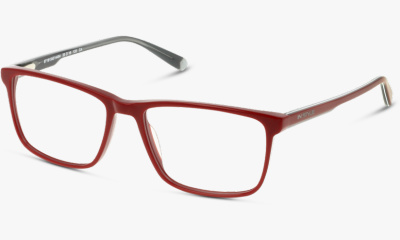Lunettes de vue In Style ISJM16 RR RED - RED