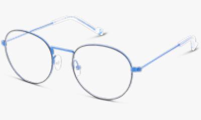 Lunettes de vue In Style ISKT01 CC NAVY BLUE