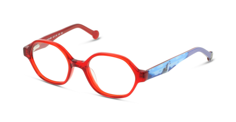 Optique Play ! PLKK14 RC Red Navy Blue