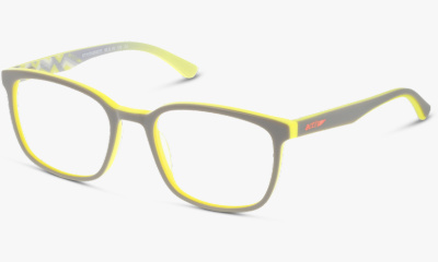 Lunettes de vue Unofficial 19 ACKF03 GY Grey Yellow
