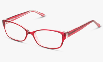 Lunettes de vue The One TOBF06-02 RR RED - RED