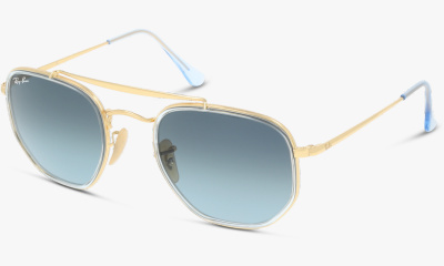 Solaire Ray-Ban RB3648M 91233M GOLD