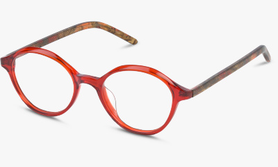 Lunettes de vue Made in France MIFF20 RR ROUGE