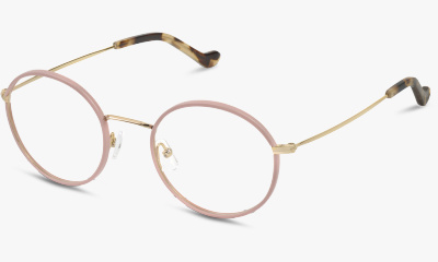 Lunettes de vue Made in France MIFF22 PD ROSE
