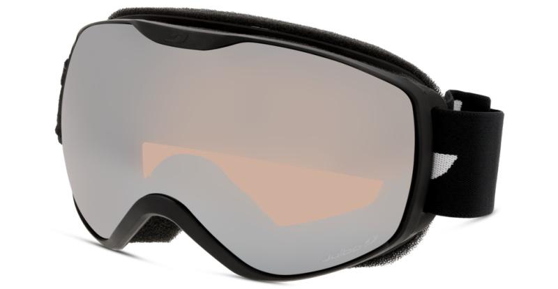 Masque de ski JULBO ISONJ745 14 NOIR