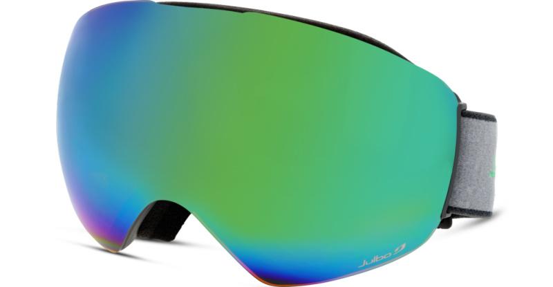 Masque de ski JULBO J760 SPACELAB 20 GRIS/VERT