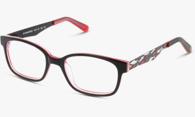 Lunettes de vue Twiins TWKK19 BR BLACK RED