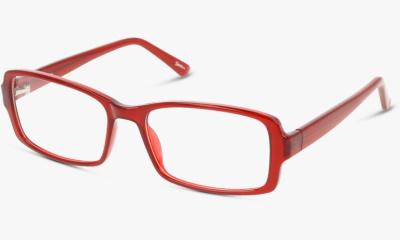Lunettes de vue Seen Santé SNKF01 RR RED RED