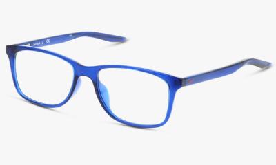 Lunettes de vue Nike Optique NIKE 5019 402 DEEP ROYAL BLUE