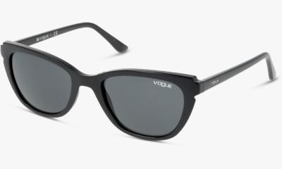 Lunettes de soleil Vogue VO5293S W44/87 BLACK