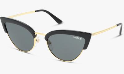 Lunettes de soleil Vogue VO5212S W44/87 BLACK/GOLD