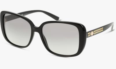 Lunettes de soleil Versace VE4357 GB1/11 BLACK