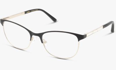 Lunettes de vue Sensaya Crystal SYOF5002 BD00 BLACK GOLD