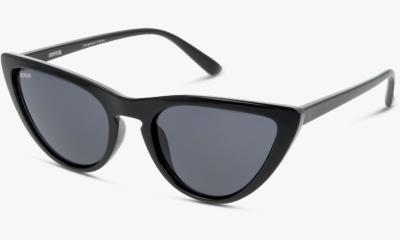 Lunettes de soleil UNOFFICIAL UNSF0036 BBG0 black black
