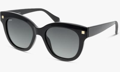 Lunettes de soleil UNOFFICIAL UNSF0071 BBG0 black black