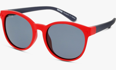 Lunettes de soleil UNOFFICIAL KIDS UNSK0006 RCG0 Red Navy Blue