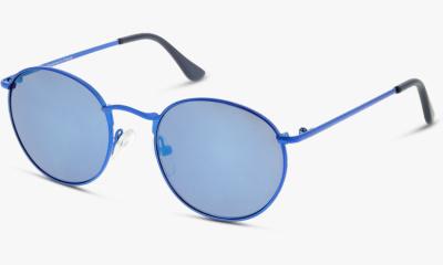 Lunettes de soleil Unofficial UNST0006 CCGL NAVY BLUE NAVY BLUE