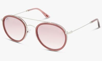 Lunettes de soleil UNOFFICIAL UNSU0038 PSPP Pink Silver