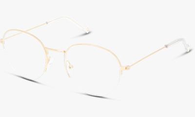Lunettes de vue UNOFFICIAL UNOF0079 DD00 GOLD GOLD