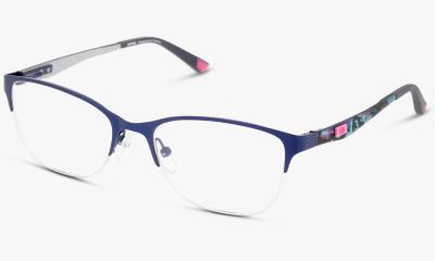 Lunettes de vue Unofficial 19 UNOF0143 CX00 BLUE NAVY BLUE