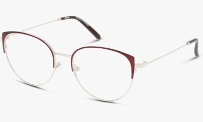 Lunettes de vue UNOFFICIAL UNOF0176 VS00 Violet Silver