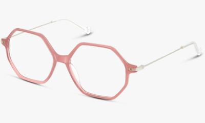 Optique UNOFFICIAL UNOF0187 VS00 Violet Silver