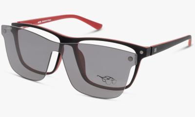 Lunettes de vue UNOFFICIAL UNOM0015 BB00 BLACK RED