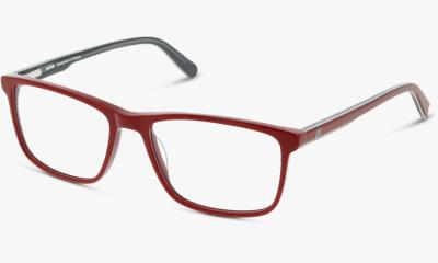 Lunettes de vue UNOFFICIAL UNOM0023 RR00 RED RED