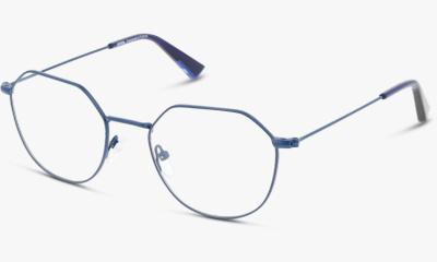 Lunettes de vue UNOFFICIAL UNOM0124 CC00 NAVY BLUE NAVY BLUE