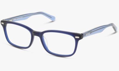 Lunettes de vue Unofficial 13 UNOT0007 CL00 BLUE BLUE