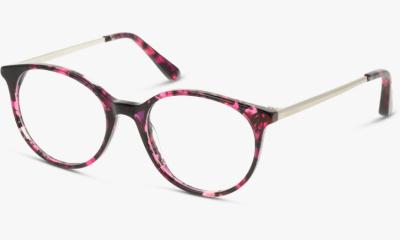 Lunettes de vue UNOFFICIAL UNOT0021 PS00 Pink Silver