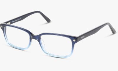 Lunettes de vue Unofficial 13 UNOT0023 CC00 NAVY BLUE NAVY BLUE