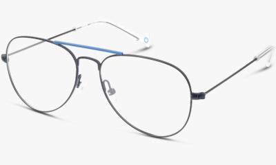Lunettes de vue UNOFFICIAL UNOT0045 CC00 NAVY BLUE NAVY BLUE