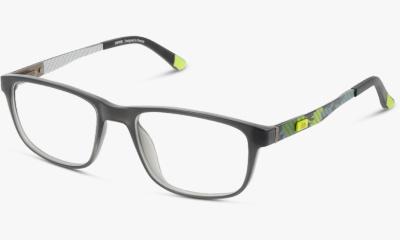 Lunettes de vue UNOFFICIAL UNOT0056 BX00 BLACK GREEN