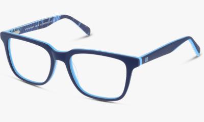 Lunettes de vue UNOFFICIAL UNOT0057 CC00 BLUE NAVY BLUE