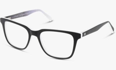 Lunettes de vue UNOFFICIAL UNOT0058 BB00 BLACK WHITE