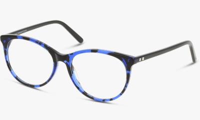 Lunettes de vue DbyD 18 DBOF0006 CB00 NAVY BLUE BLACK