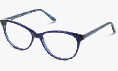 Lunettes de vue DbyD 15 DBOF0016 CC00 NAVY BLUE NAVY BLUE