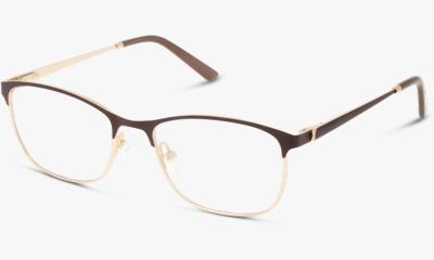 Lunettes de vue DBYD DBOF9001 NN00 BROWN GOLD