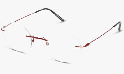Lunettes de vue DbyD 22 DBOF9007 RR00 RED RED