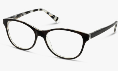 Lunettes de vue Charm'S By I'Switch SWHF04 BW BLACK WHITE