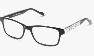 Lunettes de vue Miki Ninn Magnet SWOK0003 BB00 black black