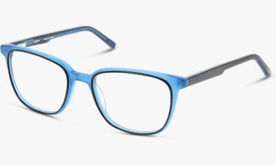 Lunettes de vue Fuzion FULT11 CC NAVY BLUE NAVY BLUE
