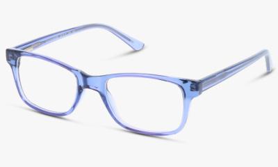 Lunettes de vue THE ONE SEEN SANTE E SNFK08 LL BLUE BLUE